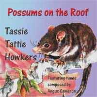Possums on the Roof